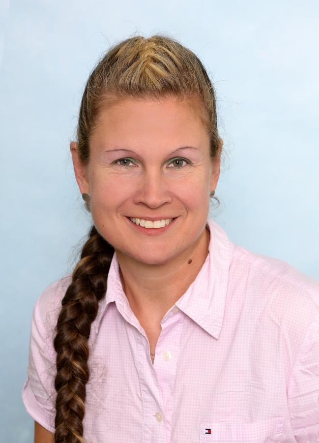 Sonja Dettmar