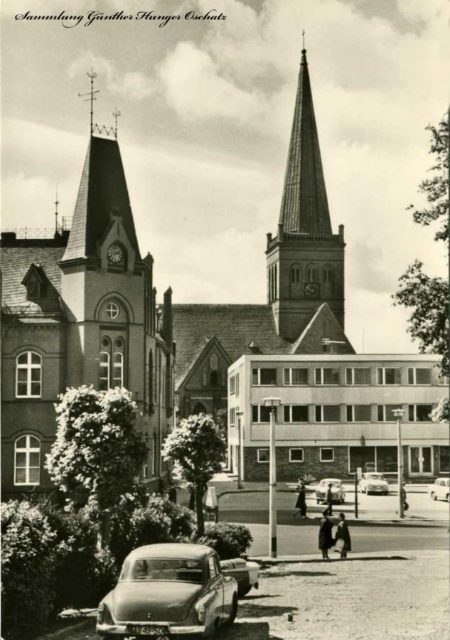 Bergen Marienkirche