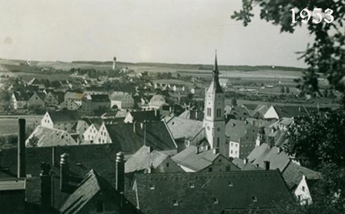 Frauenkirche1953
