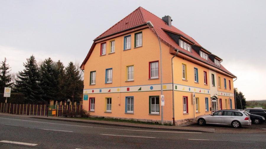 """Kita """"Spielhaus"""""""