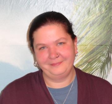 Praktikantin: Angela Steinmetz