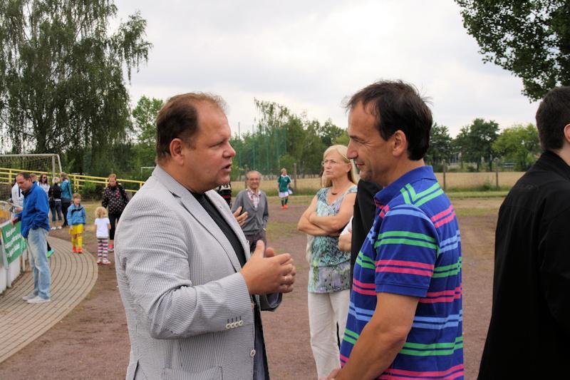 Bild Delegation