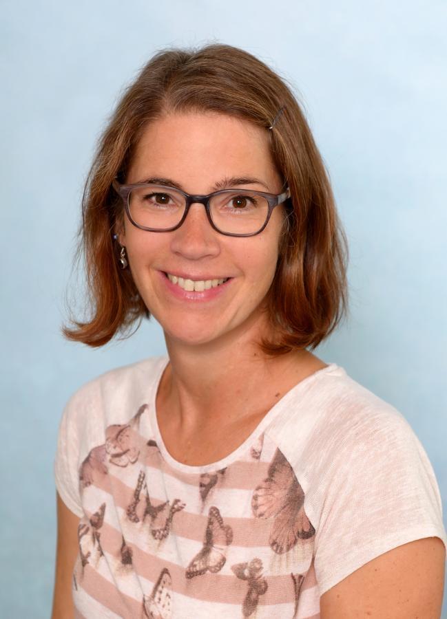 Frau Eckhardt