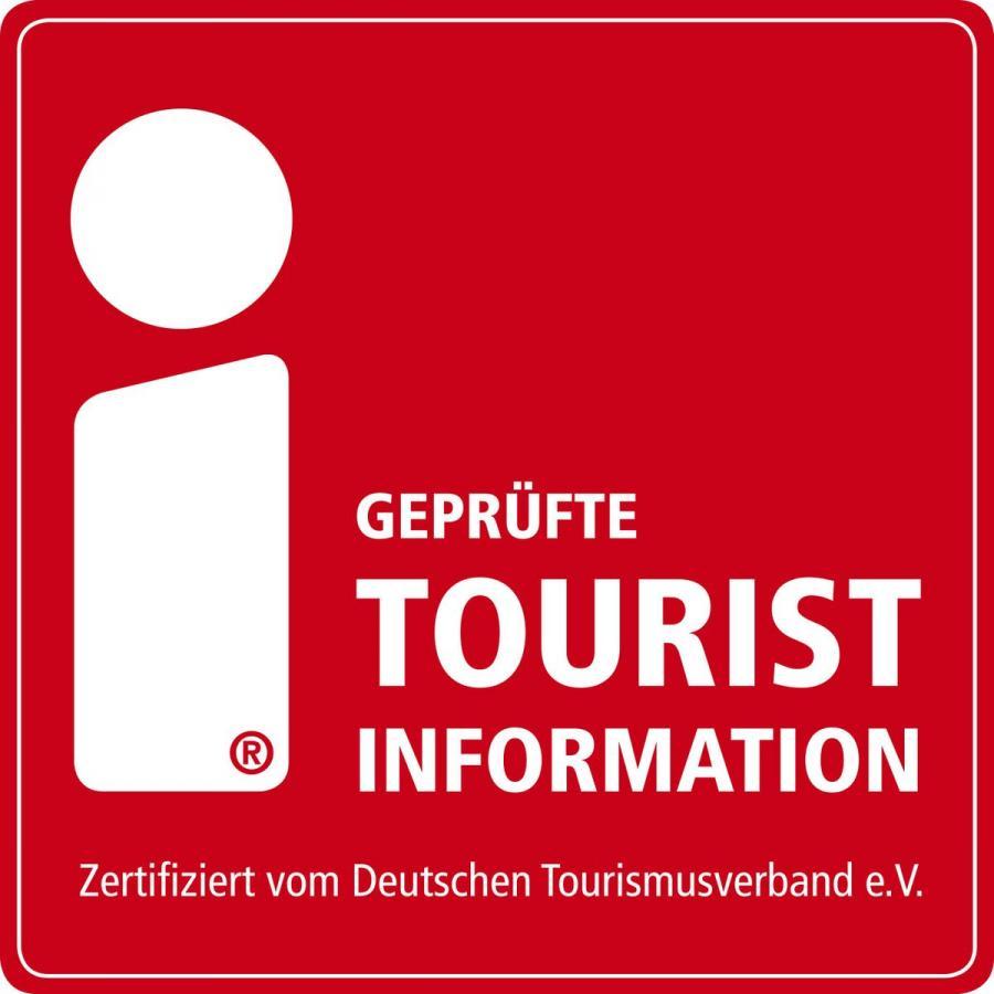 Externer Link zur offiziellen Tourismus-Homepage der Stadt Lübbenau/Spreewald