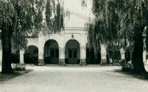 Leichenhaus 1983