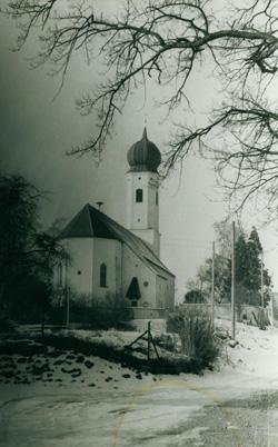 Pfarrkirche 1976