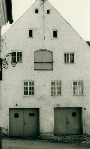 Feuerhaus