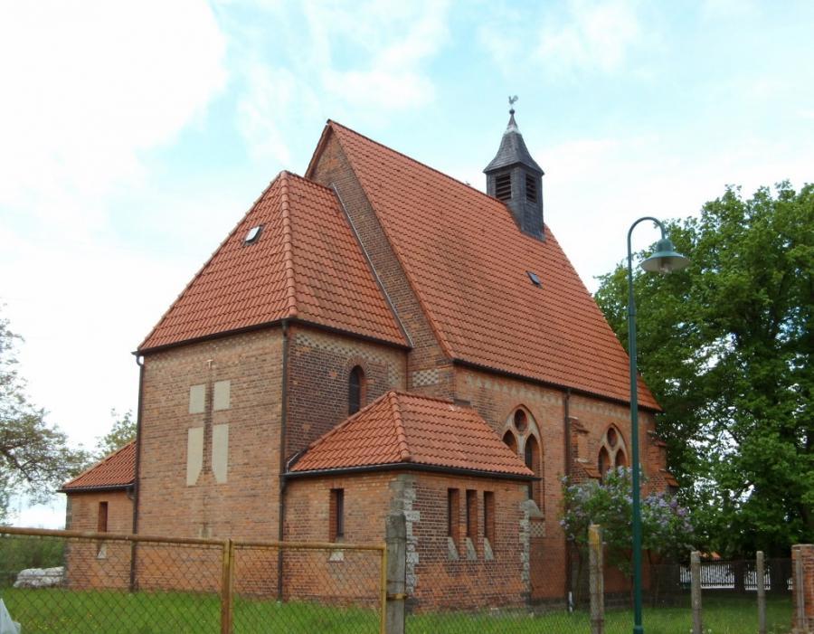 Kirche St. Joseph - heute