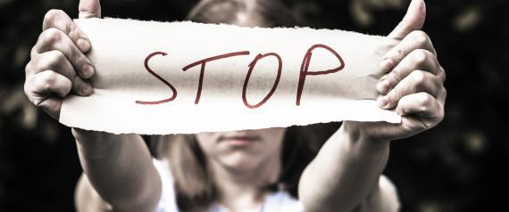 Gewalt - Hilfe für Frauen und Kinder