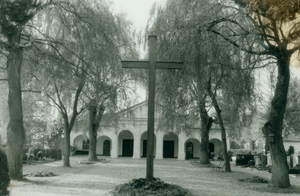 Leichenhaus 1987