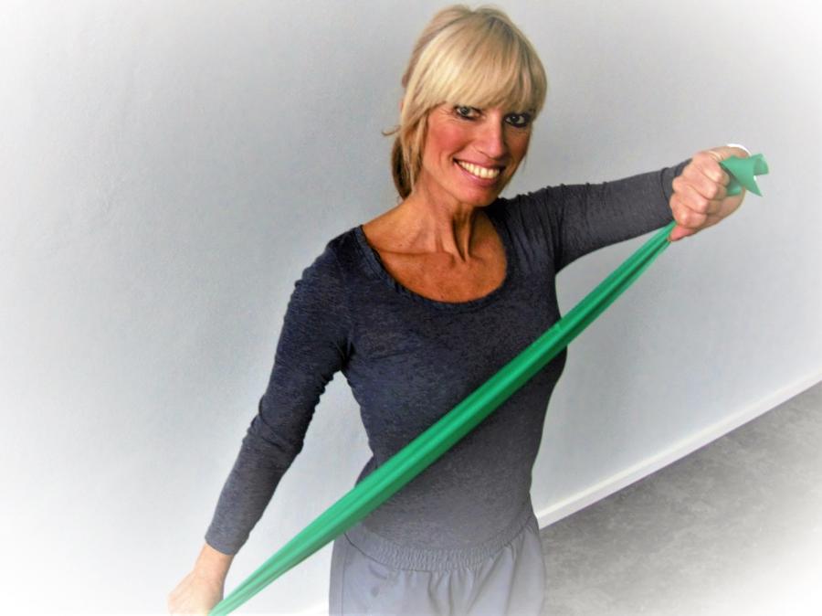 Trainerin Susanne Demmer-Henze