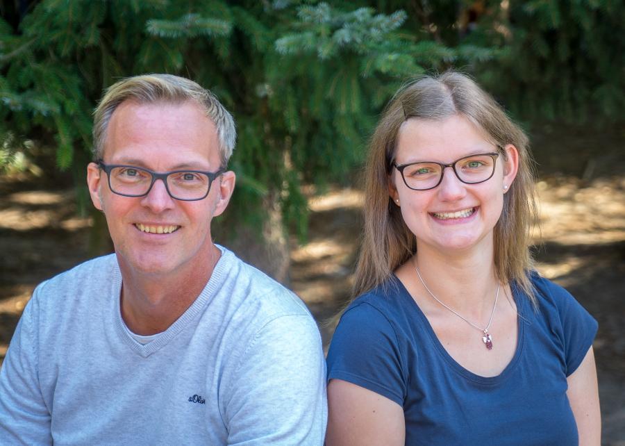 Andreas Munke, Kristin Lindemeier