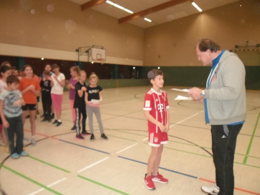 Zweifelderballturnier 9