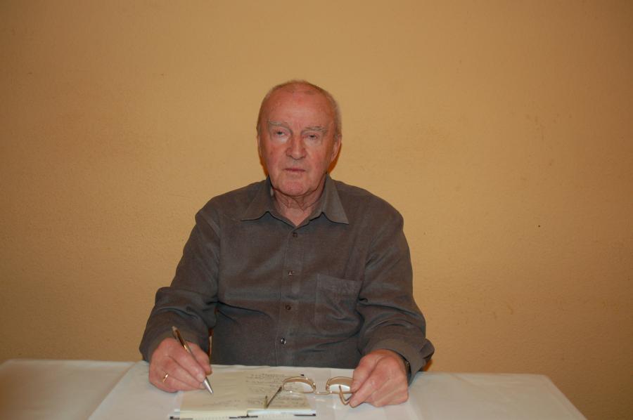 Horst Uckert