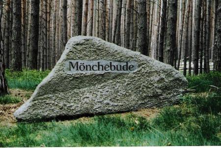 Mönchebude