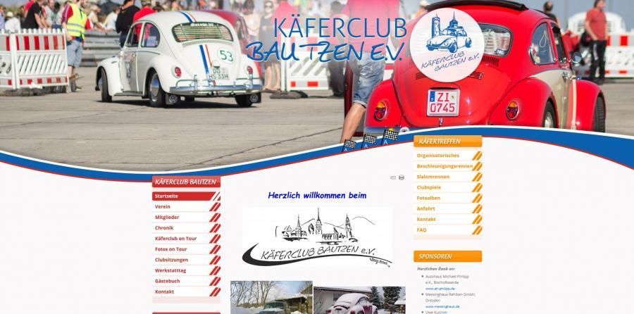 Käferclub Bautzen