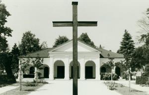 Leichenhaus 1991