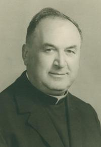 Pfarrer Schmid