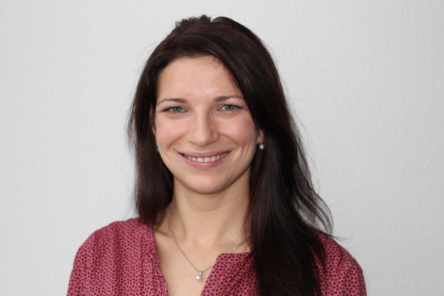 Nadine Herrmann