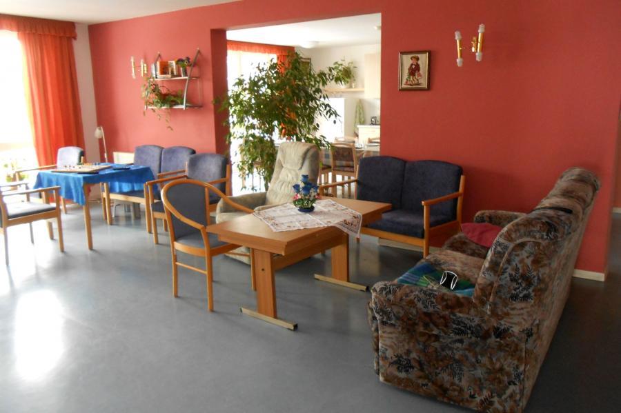 westliche b rde drk wohnheim kaktus f r menschen mit seelischen behinderungen. Black Bedroom Furniture Sets. Home Design Ideas