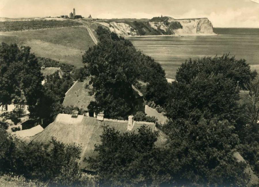 Kap Arkona 1956