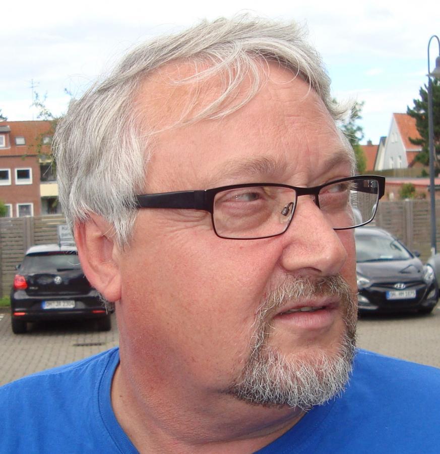 Hartmut Stengel