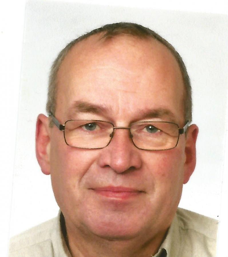 Jürgen Kiel1