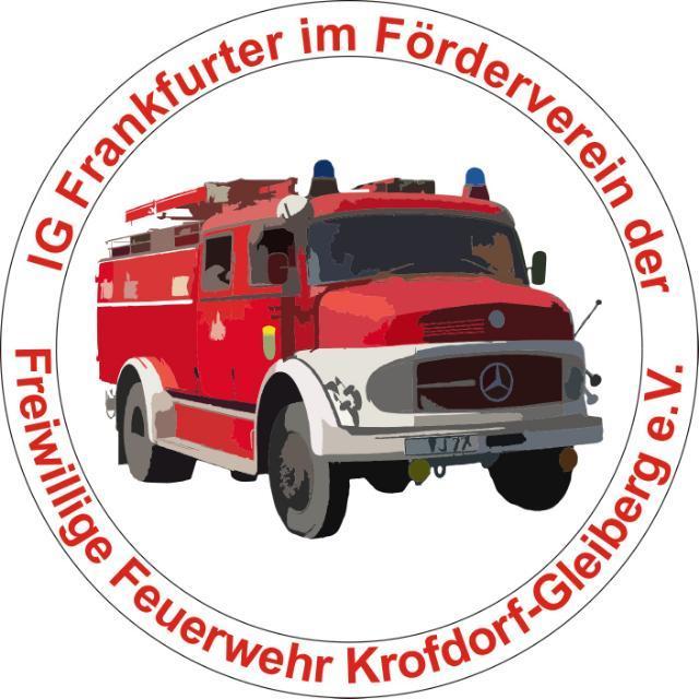 LOGO IG Frankfurter