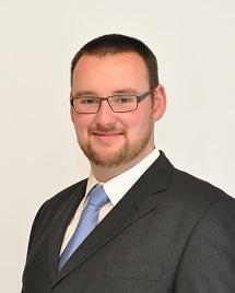 Bürgermeister Erik Thürmer