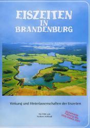 DVD Eiszeiten in Brandenburg