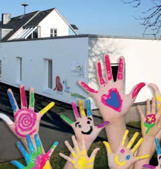 Laisa evangelischer kindergarten laisa for Evangelischer kindergarten