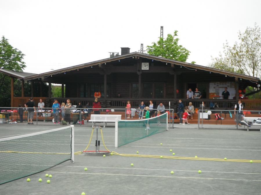TCB Clubhaus