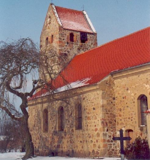 Kirche Schwiesau