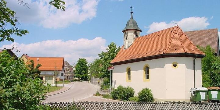 Hettenberg Kapelle