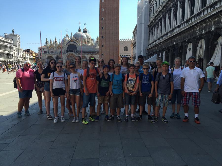 Venedig Camp