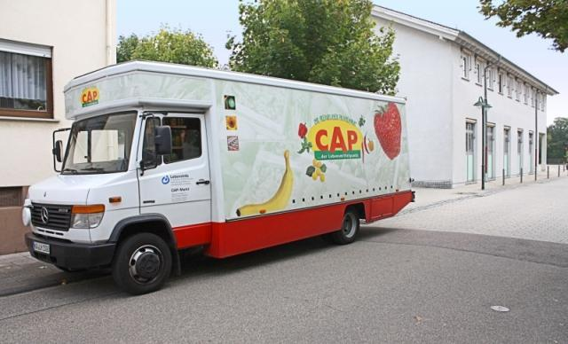 CAP Mobil