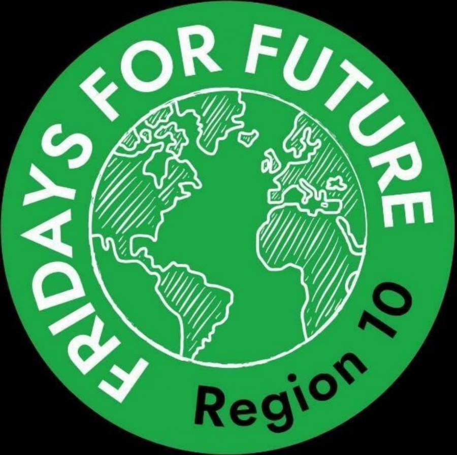 F4F Logo Region 10