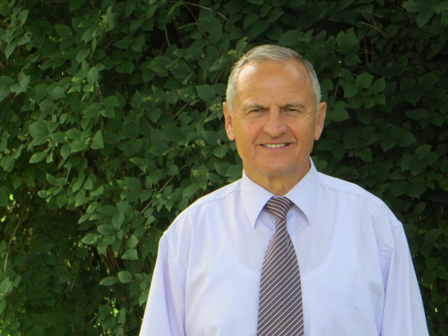 Berthold Steffen