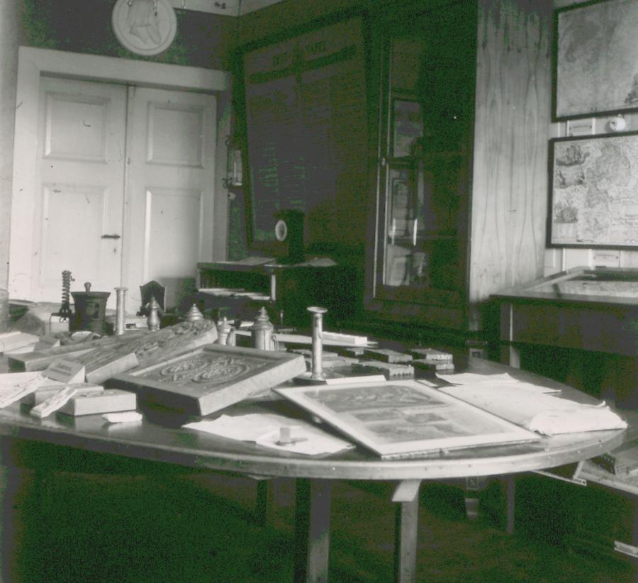 Eisfelder Museum 1949.1