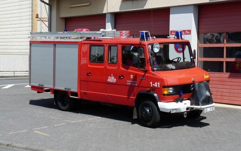LF 8 von 1988-2019