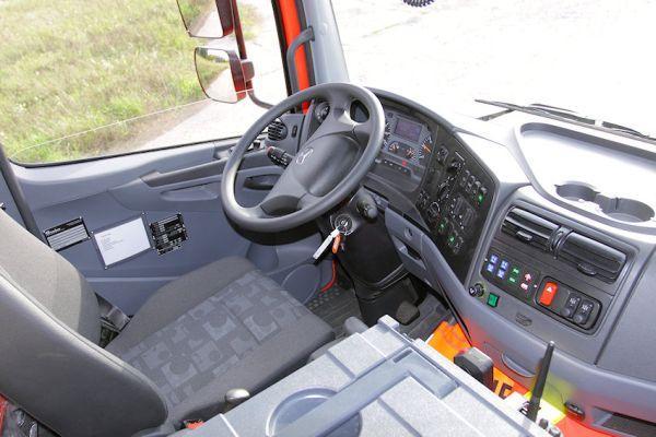 HLF 1-43-3 Fahrer