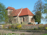 Kirche Vielist