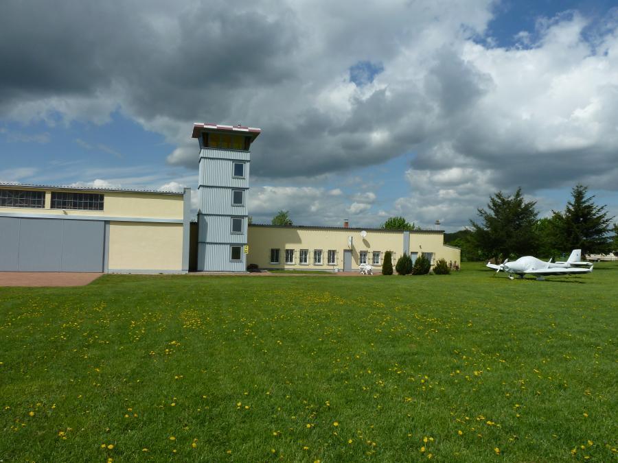 Sportflugplatz Vielist