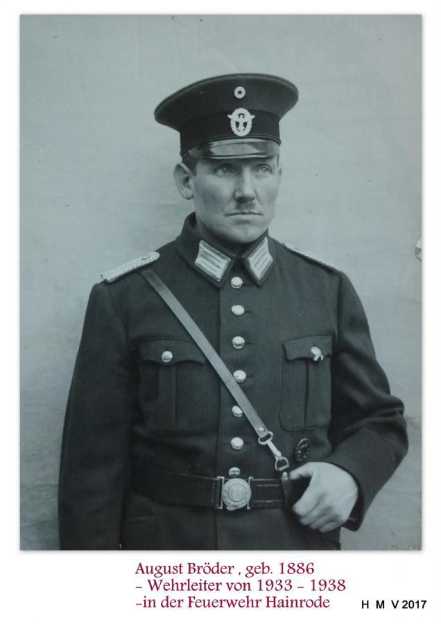 August Bröder