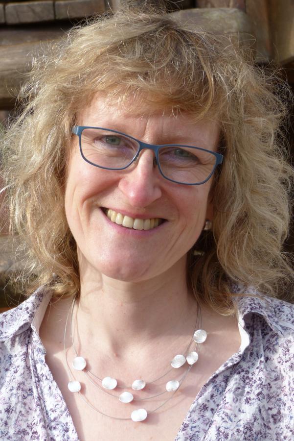 Frau Anheuser