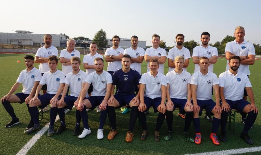 1. Mannschaft Saison 2019 / 2020