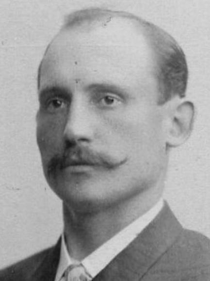 Emil Koch