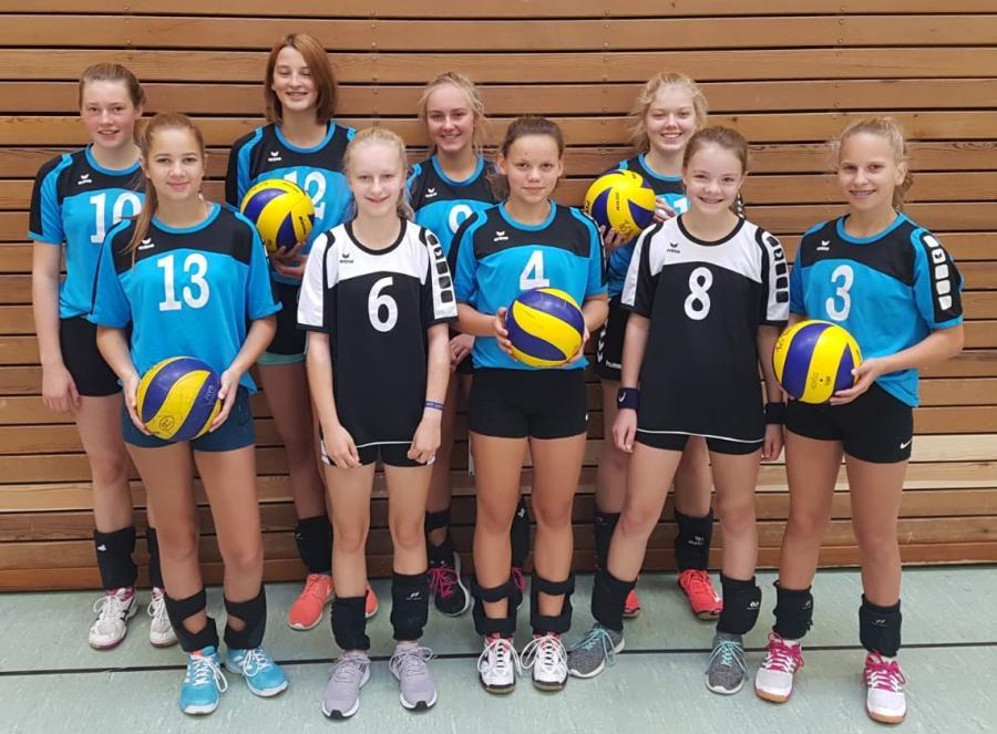 U18w in Rangenberg