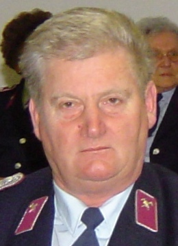 Rolf Klaus
