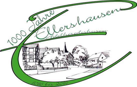 1000 Jahre Ellershausen